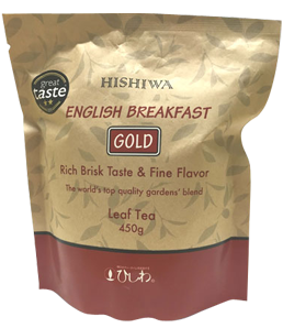 English breakfast GOLD